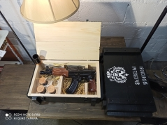 Наборы в ящиках для мужчин