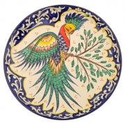 3 Ляган «Жар-птица» Риштан