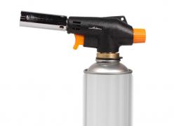 Газовые горелки + аксессуары