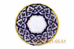 Лт-8612С 12,5см. Пахта евро-тарелка 12,5 см