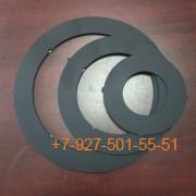 МК-016 Металлическое кольцо 16л на печь, очаг