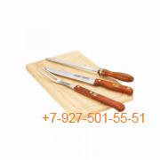 ШН-0302/288262 Набор для барбекю 4пр