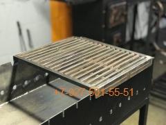 ШПС-0031 Решетка на мангал (для кастрюль и т.п.)