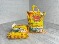 Рис РИС БАСМАТИ 2кг Индийский Tamashae Miadi Premium