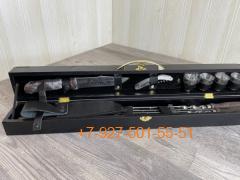 ШН-0023-06-РА Шашлычный набор для Пикника 12 предметов